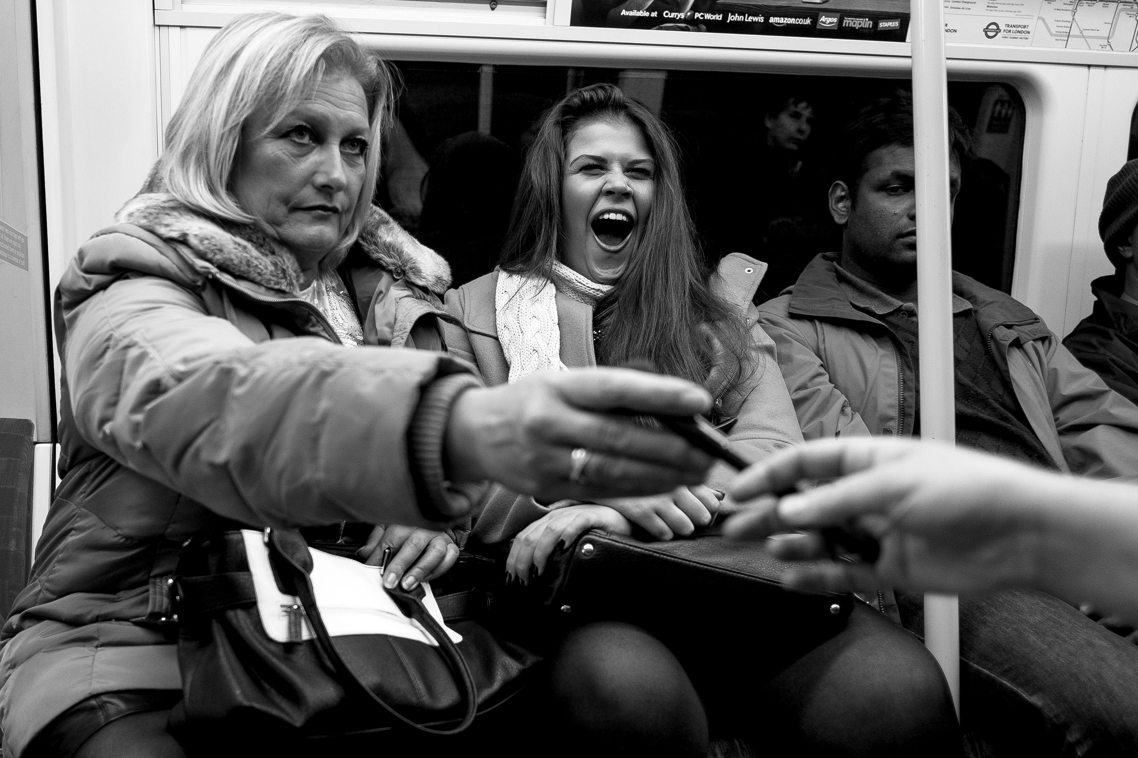 22.53. Jubilee Line, London 2015