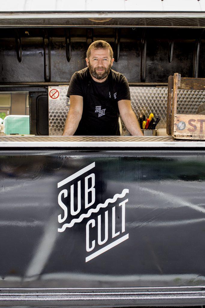 Sub Cult 11