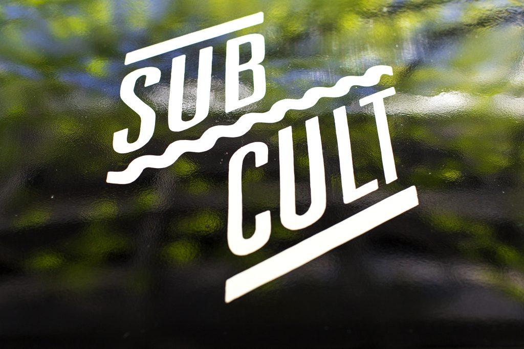 Sub Cult 12